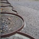 основа під тротуарну плитку
