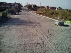 вкладання доріг з тротуарної плитки