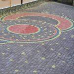 установка тротуарної плитки